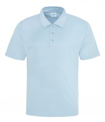 Image 24 of AWDis Cool Wicking Polo Shirt