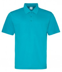 Image 5 of AWDis Cool Wicking Polo Shirt