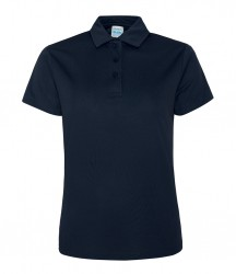 Image 9 of AWDis Cool Girlie Polo Shirt
