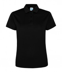 Image 11 of AWDis Cool Girlie Polo Shirt
