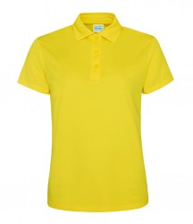 Image 4 of AWDis Cool Girlie Polo Shirt