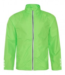 Image 2 of AWDis Cool Unisex Running Jacket