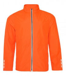 Image 11 of AWDis Cool Unisex Running Jacket