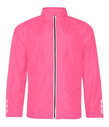 Image 10 of AWDis Cool Unisex Running Jacket