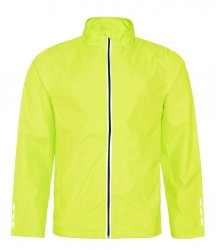 Image 9 of AWDis Cool Unisex Running Jacket