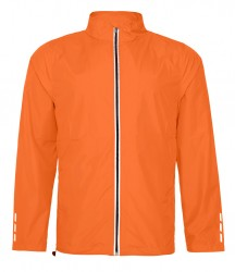 Image 6 of AWDis Cool Unisex Running Jacket
