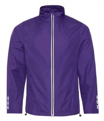 Image 5 of AWDis Cool Unisex Running Jacket