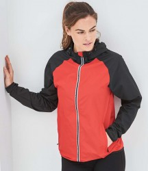 Image 1 of AWDis Cool Contrast Windshield Jacket