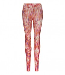 Image 11 of AWDis Cool Girlie Printed Leggings