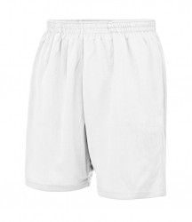 Image 9 of AWDis Cool Mesh Lined Shorts