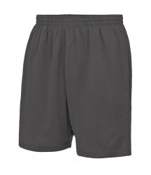 Image 8 of AWDis Cool Mesh Lined Shorts
