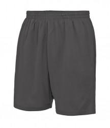 Image 9 of AWDis Cool Mesh Lined Shorts