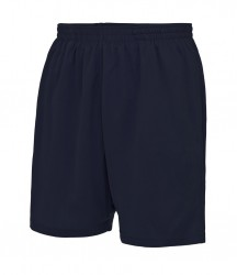 Image 6 of AWDis Cool Mesh Lined Shorts