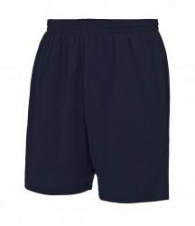 Image 7 of AWDis Cool Mesh Lined Shorts