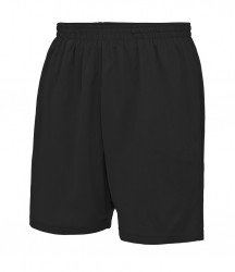 Image 6 of AWDis Cool Mesh Lined Shorts