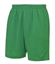 Image 5 of AWDis Cool Mesh Lined Shorts