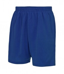 Image 3 of AWDis Cool Mesh Lined Shorts