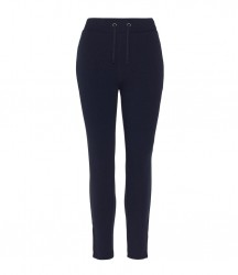 Image 4 of AWDis Cool Girlie Tapered Jog Pants