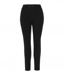 Image 3 of AWDis Cool Girlie Tapered Jog Pants