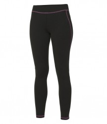 Image 4 of AWDis Cool Girlie Athletic Pants
