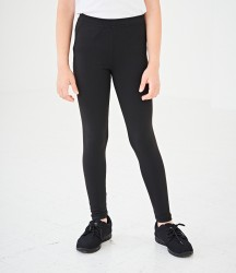 AWDis Cool Kids Athletic Pants image