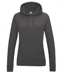 Image 4 of AWDis Girlie College Hoodie