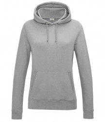 Image 8 of AWDis Girlie College Hoodie