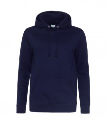 Image 9 of AWDis Girlie College Hoodie