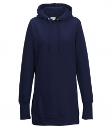 Image 5 of AWDis Girlie Long Line Hoodie