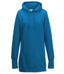 Image 3 of AWDis Girlie Long Line Hoodie