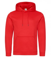 Image 4 of AWDis Sports Polyester Hoodie
