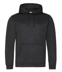 Image 3 of AWDis Sports Polyester Hoodie