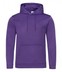 Image 10 of AWDis Sports Polyester Hoodie