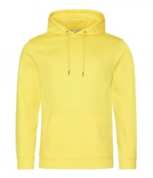 Image 8 of AWDis Sports Polyester Hoodie