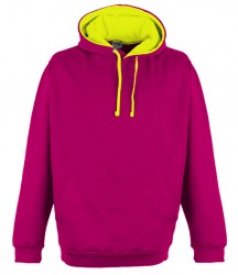 Image 3 of AWDis SuperBright Hoodie