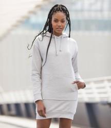 Image 1 of AWDis Girlie Hoodie Dress
