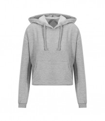 Image 5 of AWDis Girlie Cropped Hoodie