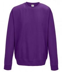 Image 14 of AWDis Sweatshirt