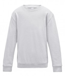 Image 5 of AWDis Kids Sweatshirt