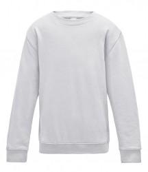 Image 24 of AWDis Kids Sweatshirt