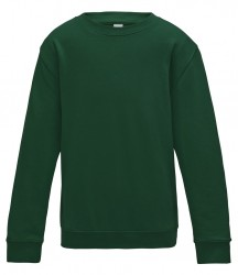Image 6 of AWDis Kids Sweatshirt