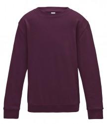 Image 4 of AWDis Kids Sweatshirt