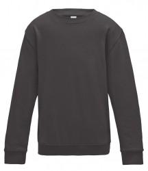 Image 6 of AWDis Kids Sweatshirt
