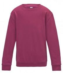 Image 13 of AWDis Kids Sweatshirt