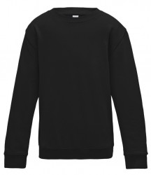 Image 16 of AWDis Kids Sweatshirt
