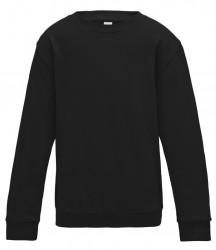 Image 15 of AWDis Kids Sweatshirt