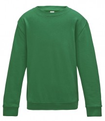 Image 16 of AWDis Kids Sweatshirt
