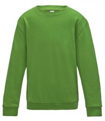 Image 18 of AWDis Kids Sweatshirt