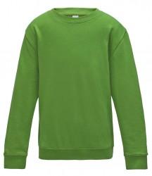 Image 17 of AWDis Kids Sweatshirt
