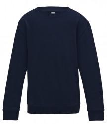 Image 18 of AWDis Kids Sweatshirt